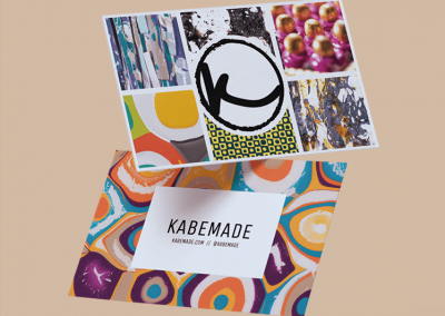Print and Digital Marketing for kabemade